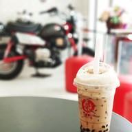 เมนูของร้าน Yong Taiwan Cafe