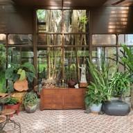 บ้านก้ามปู Bankampu Tropical Cafe