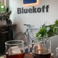 เมนูของร้าน BlueKoff ขอนแก่น