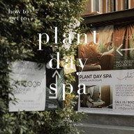 Plant Day Spa