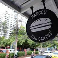 หน้าร้าน MadCow Burger by ToniSantos