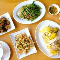 อาหารจีนไม่พูดไทย