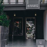 Midnight Madness (Pop-up store @ Siam Discovery)