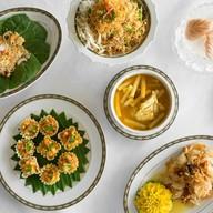 อาหารไทยต้นตำรับ