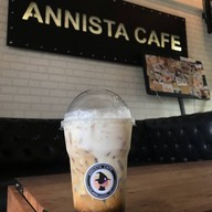 เมนูของร้าน Annista Cafe