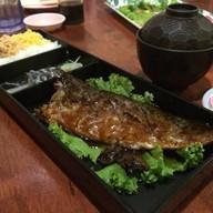 เมนูของร้าน ร้านอาหารญี่ปุ่นกิริโกะ