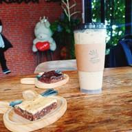 เมนูของร้าน Papa'home Rabbit Cafè