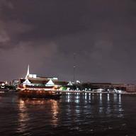 Pak Klong At The River