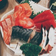 เมนูของร้าน Sushi Toro เทอร์มินอล 21 โคราช