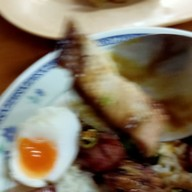 ข้าวหมูแดง บางปะกอก (แพนด้า) สุขสวัสดิ์