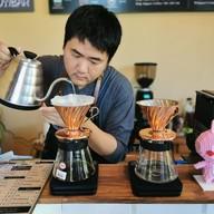 เมนูของร้าน Ricco Slowbar Drip Coffee ภูหมอกวิลเลจ เขาค้อ