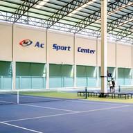 บรรยากาศ AC Sport Center