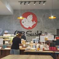 บรรยากาศ MB Sushi หัวทะเล