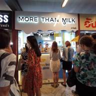More Than Milk ท่าวังหลัง