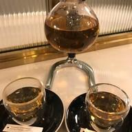 Vanilla Brasserie สยามพารากอน