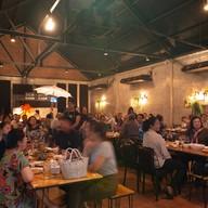 บรรยากาศ ป.มีนา Pub & Restaurant