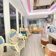 บรรยากาศ Gangnam Clinic สยามสแควร์ซอย1