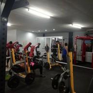 powerblast gym  ตลาดสดนิคมบางปู