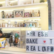 Real Cafe
