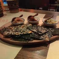 เมนู Funky Lam Kitchen