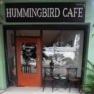 หน้าร้าน Hummingbird cafe