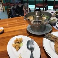 เมนูของร้าน Laemcharoen Seafood เซ็นทรัลเวิลด์