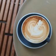 Sway Gray Coffee