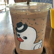 Coco Duck Cafe