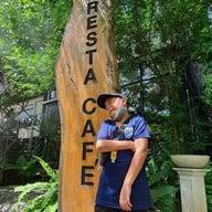 บรรยากาศ FORESTA CAFE ดอนเมือง