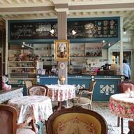 บรรยากาศ Hacienda Coffee House