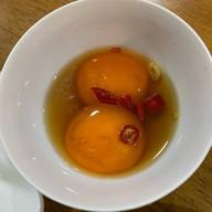 เมนูของร้าน ไข่หวานบ้านซูชิ ธรรมศาสตร์รังสิต ธรรมศาสตร์รังสิต