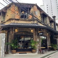Sarnies Bangkok Sarnies Bangkok