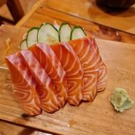 เมนูของร้าน Simon Sushi Bar