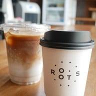 เมนูของร้าน Roots at Thong Lor