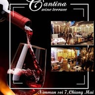 Cantina Wine Bar & Italian Kitchen