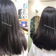 Sirirat hair salon หาดใหญ่ สงขลา