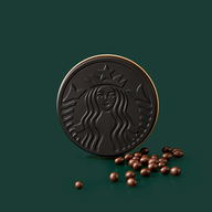 เมนูของร้าน Starbucks บ้านชาติ
