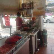 เมนูของร้าน อาอู๊กี่ บะหมี่เกี๊ยว Ekachai Road