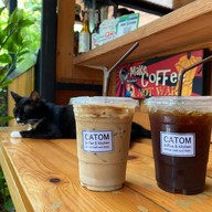 Catom Coffee & Kitchen