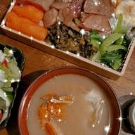 เมนูของร้าน Hokkaido Restaurant Genshiyaki Sukhumvit 26