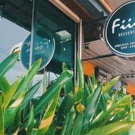 หน้าร้าน Fiiin Dessert Cafe
