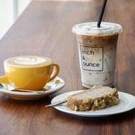 inch & ounce