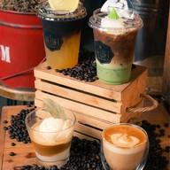 เมนูของร้าน THE LOFT Coffee-Eatery-Bakery