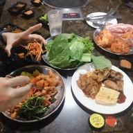 Viking Korean BBQ Buffet