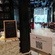 หน้าร้าน Another Hound Café สยามพารากอน