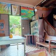 บรรยากาศ Grandma's House at Prachuap Khiri Khan