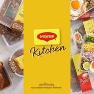 แม็กกี้ คิทเช่น Maggi Kitchen