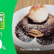 Pancake Cafe The Crystal เอกมัย-รามอินทรา