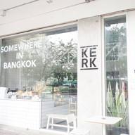 หน้าร้าน KERK