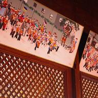 บรรยากาศ พิพิธภัณฑ์ชุมชนเมืองลำพูน